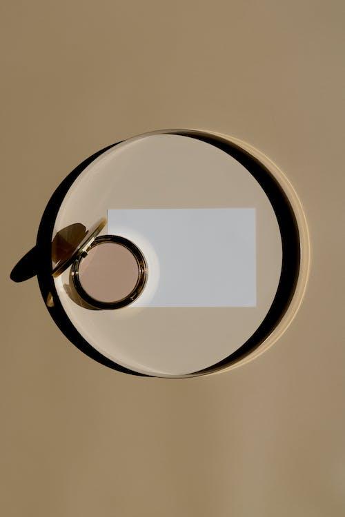 Бесплатное стоковое фото с абстрактный, дизайн, зеркало