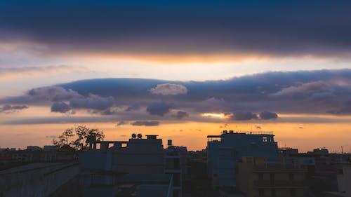 Free stock photo of beautiful sky, cinematic sky, sky
