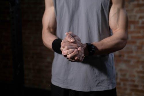 건장한, 그립, 근육의 무료 스톡 사진