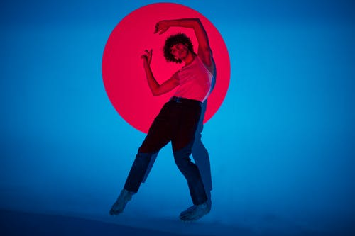 คลังภาพถ่ายฟรี ของ การจัดวาง, การเต้นรำ, การแสดงออกของตนเอง