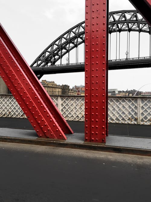 Free stock photo of bridge, Gateshead, newcastle, Newcastle upon tyne