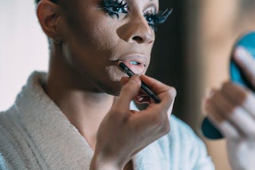 คลังภาพถ่ายฟรี ของ LGBT, LGBTQ, กระจกเงา