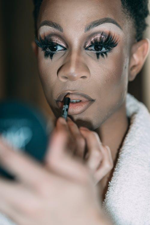 คลังภาพถ่ายฟรี ของ LGBT, LGBTQ, การทำให้งาม