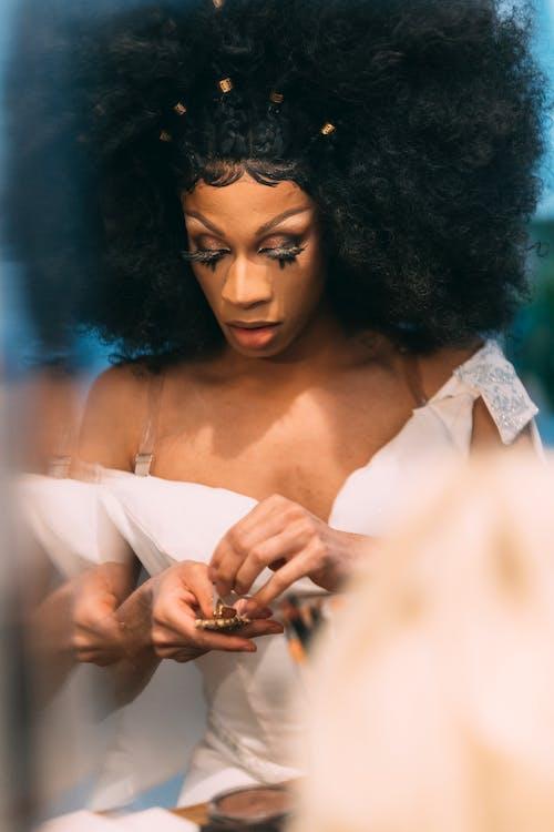 Δωρεάν στοκ φωτογραφιών με drag queen, lgbt, lgbtq