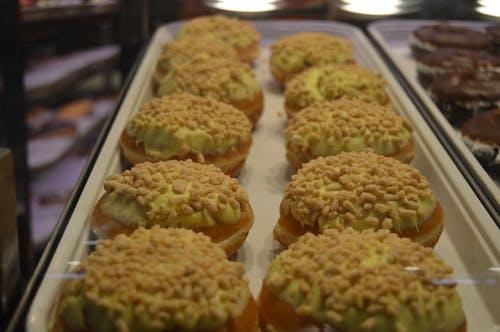 Photos gratuites de aliments, cake, delhi, donuts