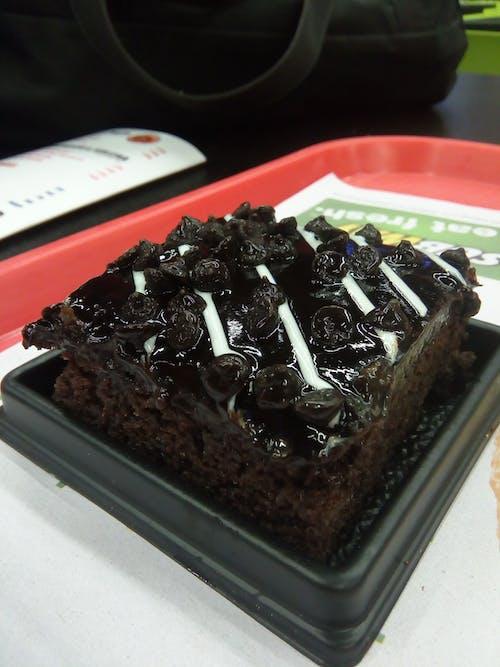 Photos gratuites de cake, cake au chocolat, casse-croûtes, cupcakes