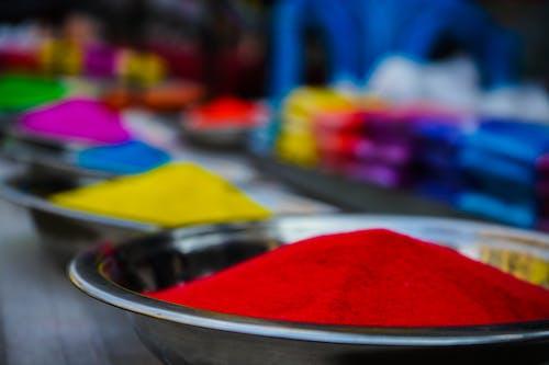 印度, 印度人, 慶祝, 排灯节 的 免费素材照片