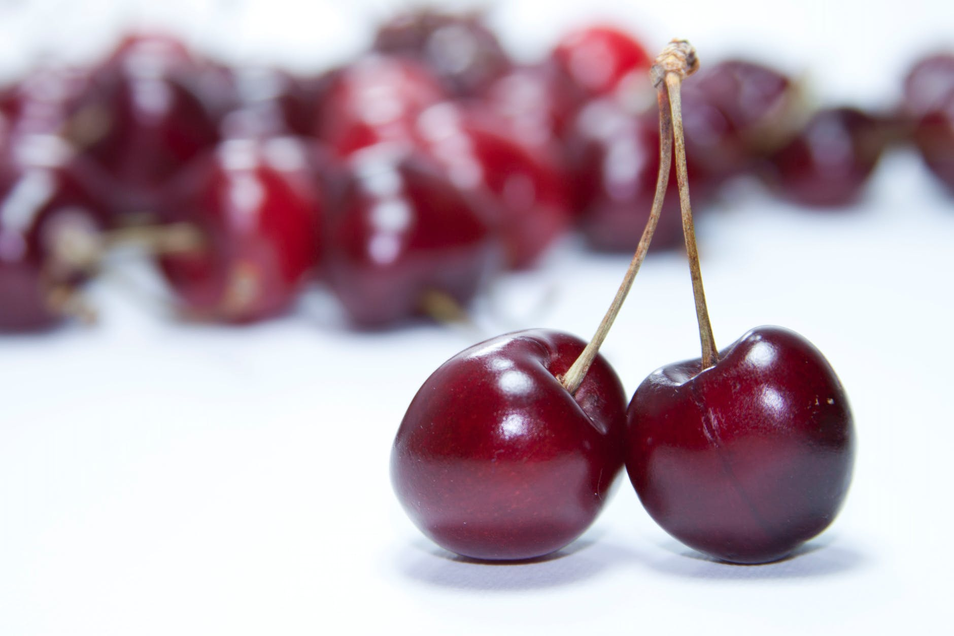 Cherries for Antioxidant, to Reduce Belly Fat