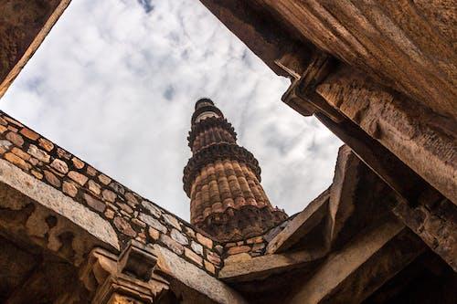 Fotobanka sbezplatnými fotkami na tému architektúra, budhizmus, cestovný ruch, chrám