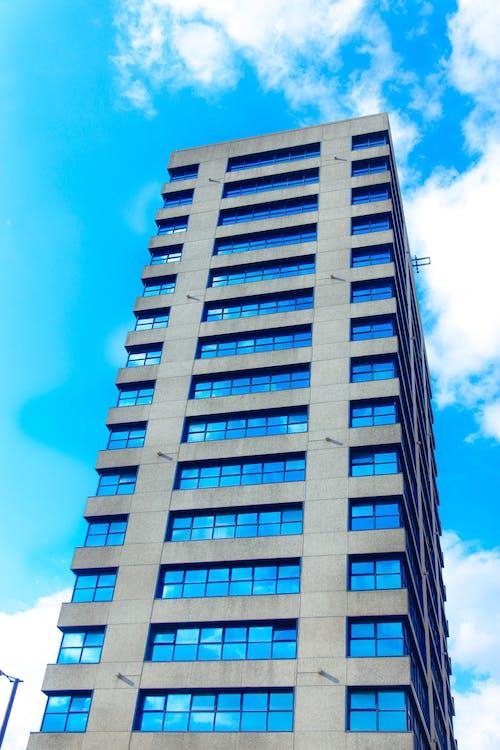 Foto profissional grátis de arquitetura, prédio arquitetônico