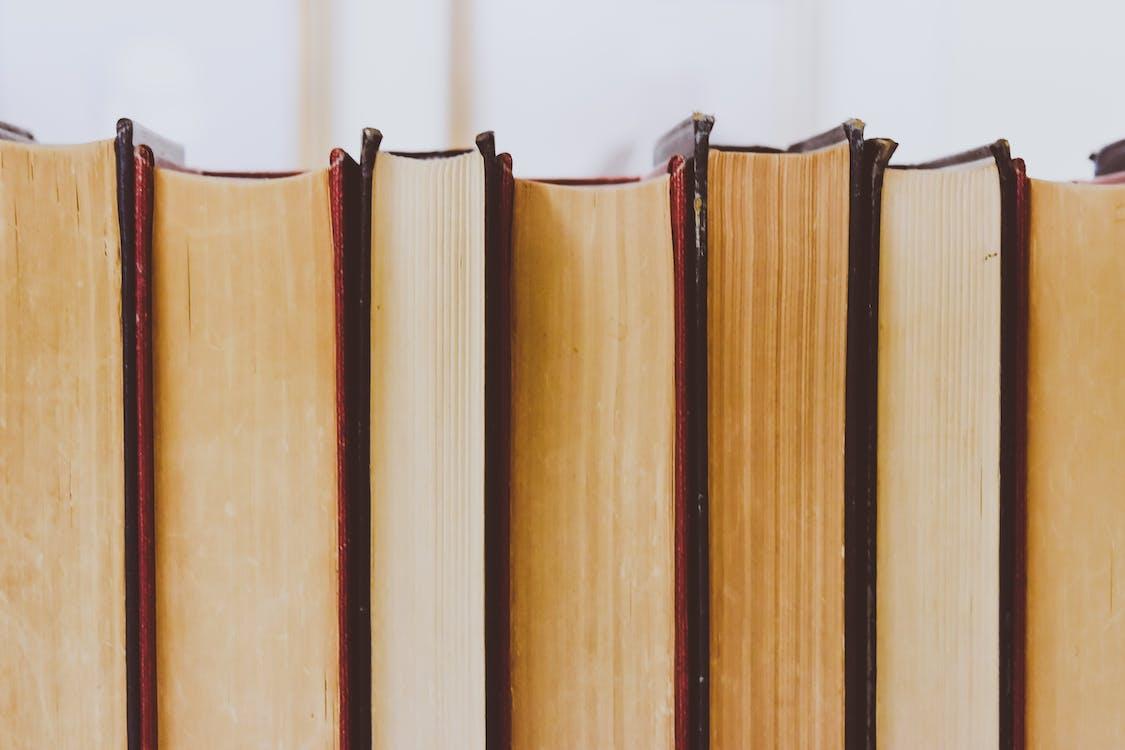 βιβλία, βιβλίο, βιβλιοδεσίες