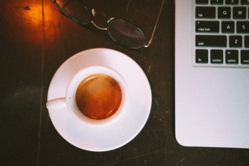 Free stock photo of coffee art, coffee break, coffee drink