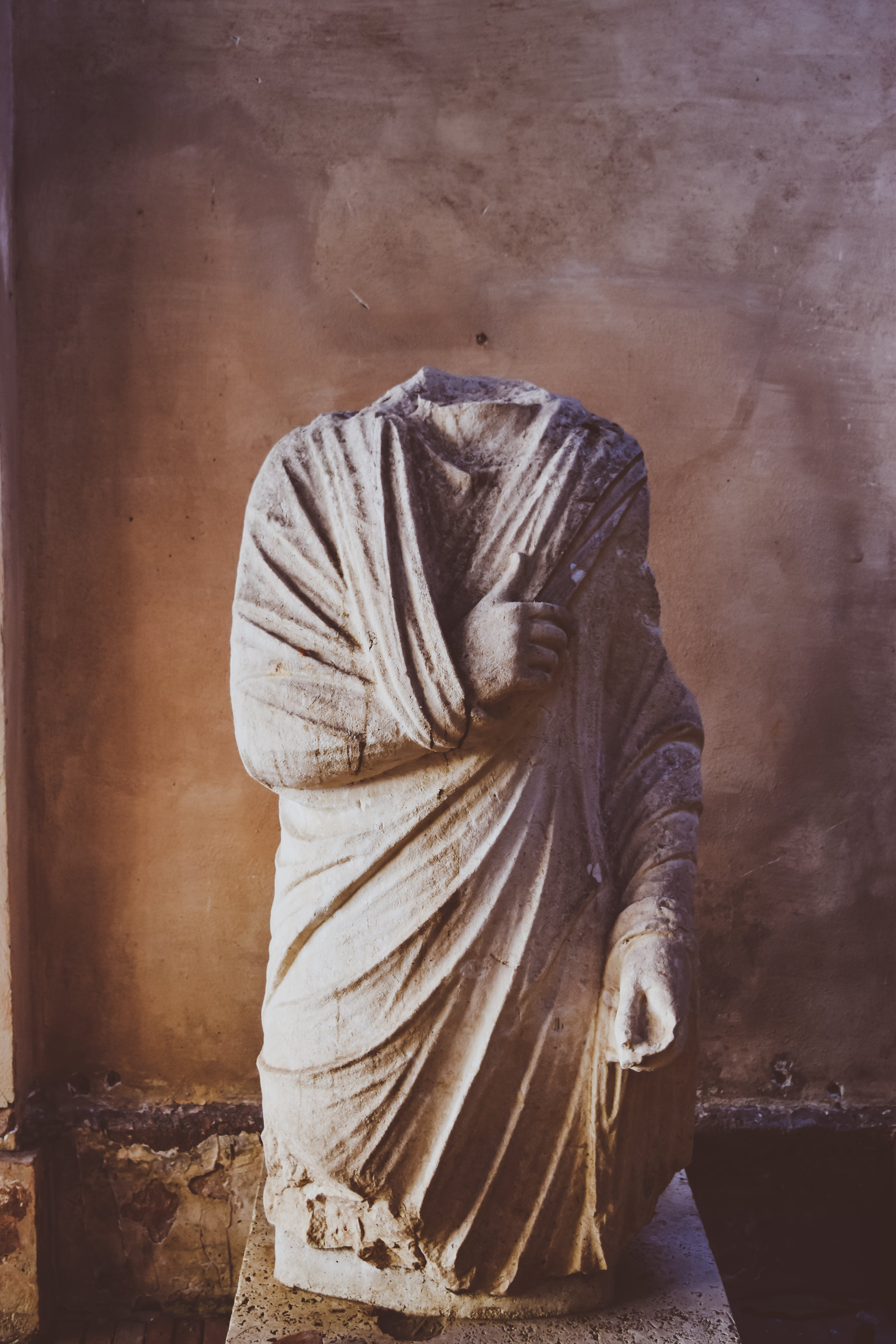 Free stock photo of government, greek, headless, history