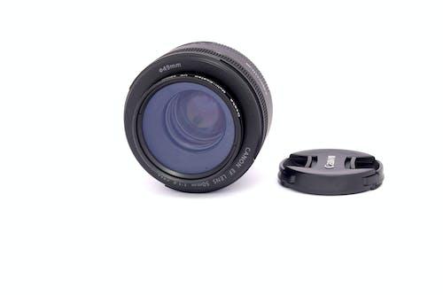 Бесплатное стоковое фото с объектив камеры, снимок товара