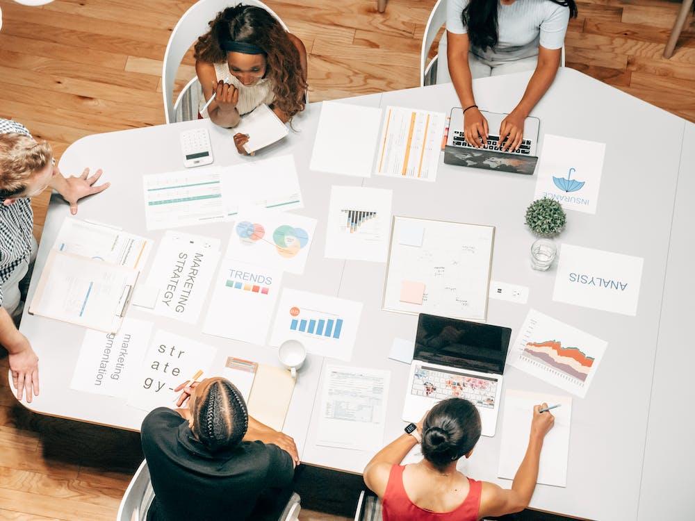 ¿qué es el coworking? ventajas para tu pyme