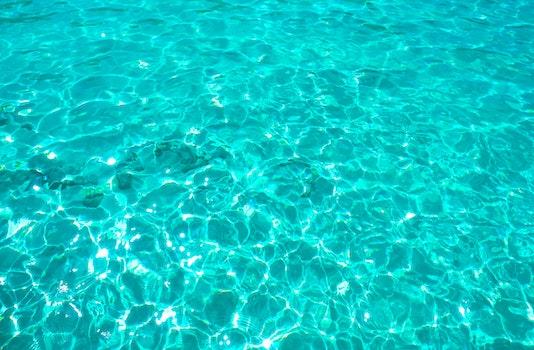 Kostenloses Stock Foto zu meer, wasser, meeresküste, smaragd