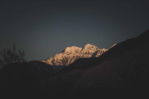 Безкоштовне стокове фото на тему «вечір, гора, Долина»