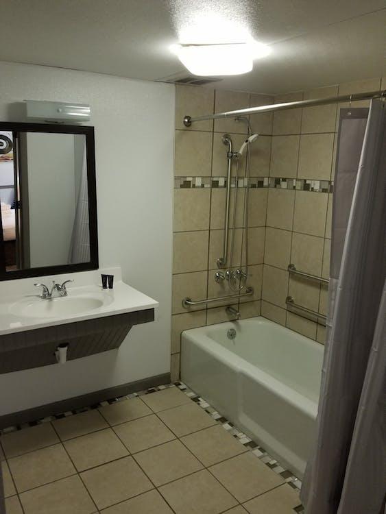 샤워, 욕실, 욕조의 무료 스톡 사진