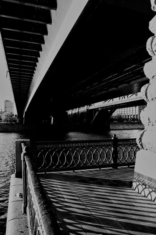 Gratis stockfoto met architectuur, bnw, brug