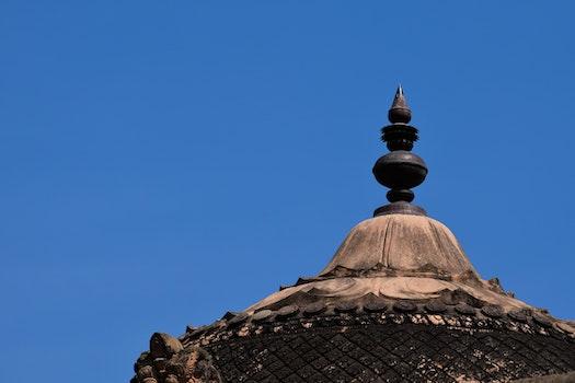 Free stock photo of temple, tamilnadu