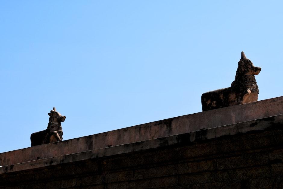 tamilnadu, temple