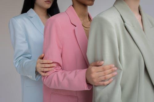 Immagine gratuita di abbigliamento, abito, anonimo