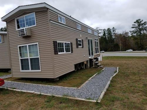 小家, 小房子, 拖車 的 免费素材图片