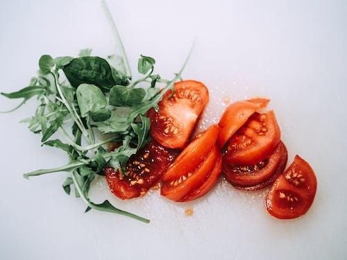 Fotos de stock gratuitas de albahaca, almuerzo, cena