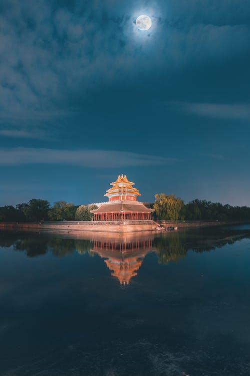 Základová fotografie zdarma na téma architektura, cestování, chrám