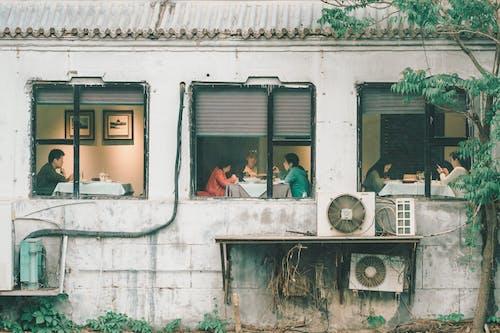 Základová fotografie zdarma na téma architektura, budova, cestování