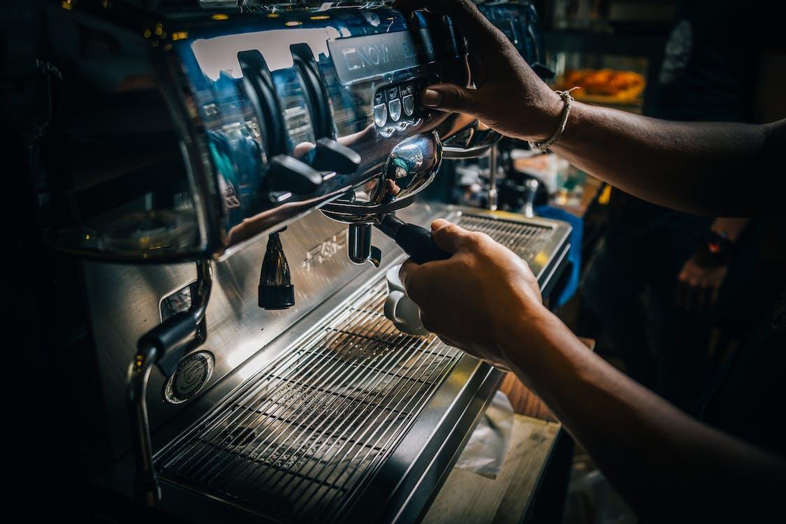 barista, beverage, brew