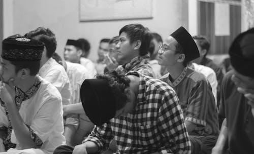 Základová fotografie zdarma na téma černobílá
