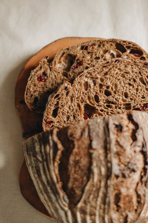 Gratis lagerfoto af bage, bagning, brød