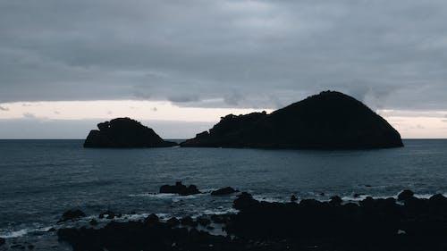 Fotos de stock gratuitas de agua, amanecer, bahía