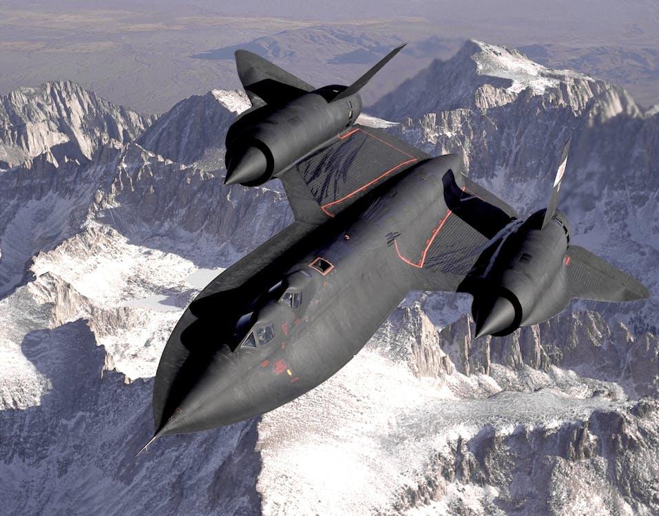 Foto d'estoc gratuïta de aerotransportat, aviació, avió