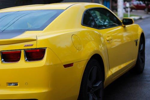 Gratis stockfoto met amerikaanse auto, auto, camaro