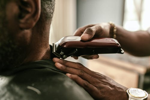 Free stock photo of adult, barber, barber shop