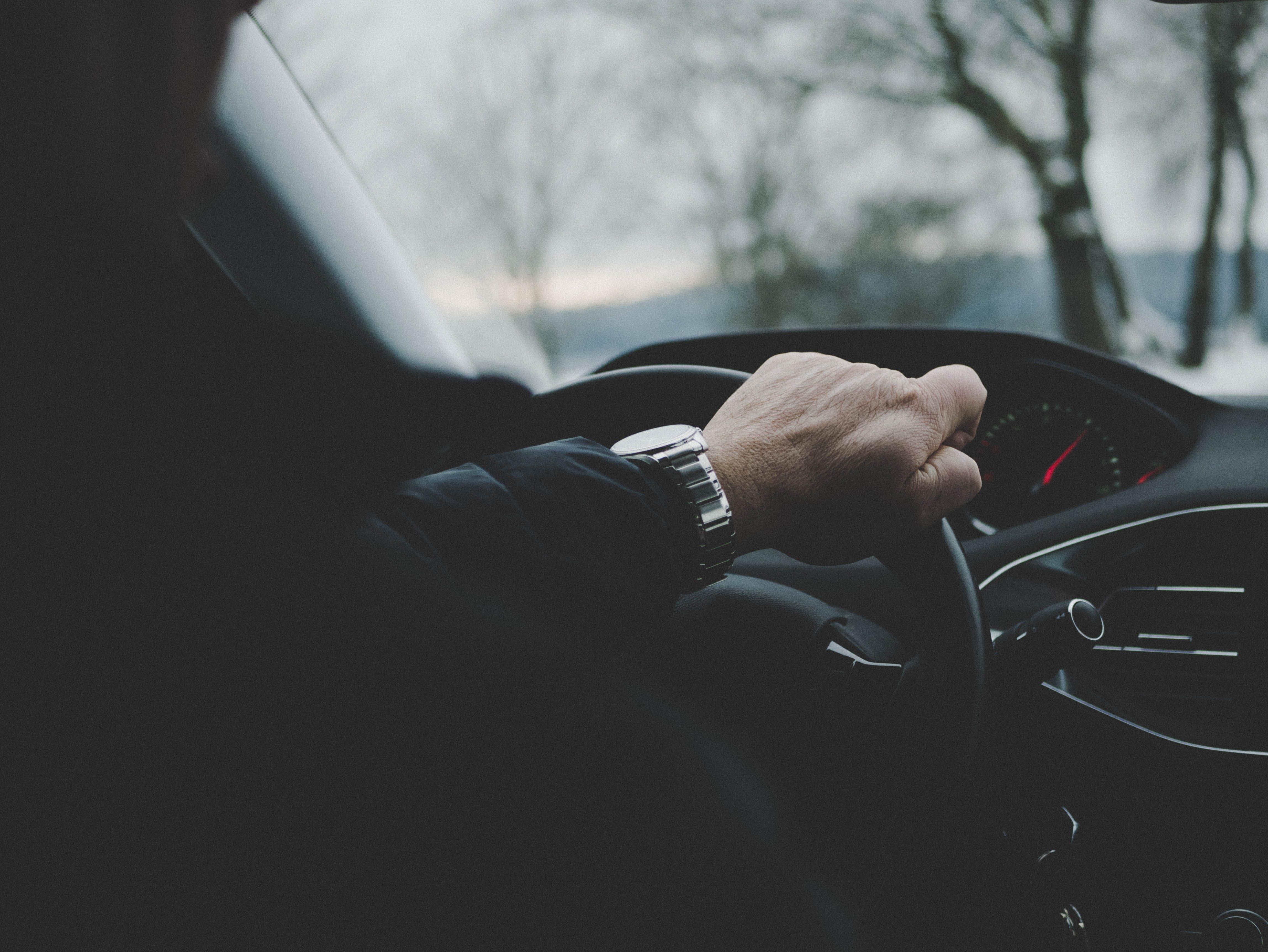 auto, automobil, čelní sklo
