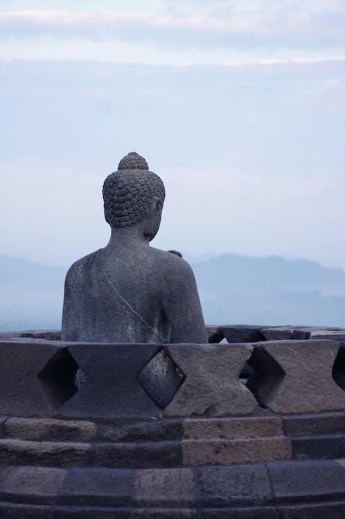 Gratis lagerfoto af buddha, Buddhisme, Indonesien