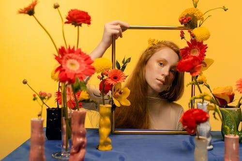 Fotobanka sbezplatnými fotkami na tému držanie, flóra, kvet ovocného stromu
