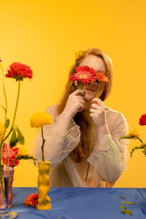 Free stock photo of adaptive, beautiful, bouquet