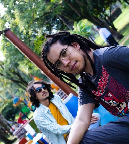 Fotos de stock gratuitas de Gafas de sol, hombres