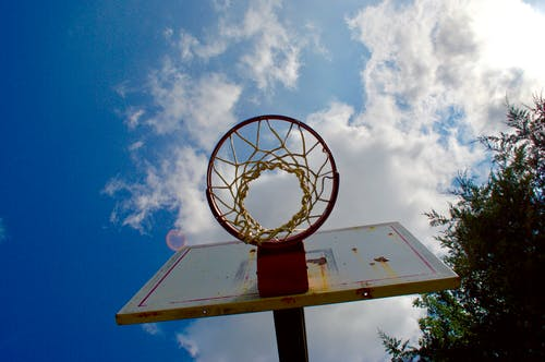 Free stock photo of basketball, sports