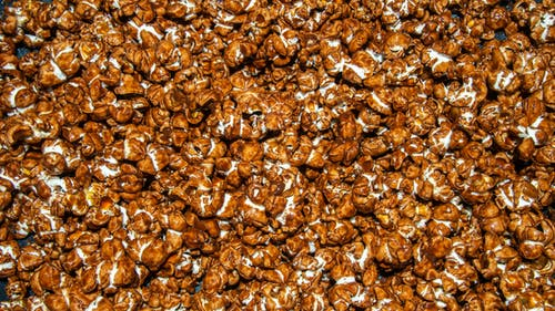 Free stock photo of appetizing, background, caramel