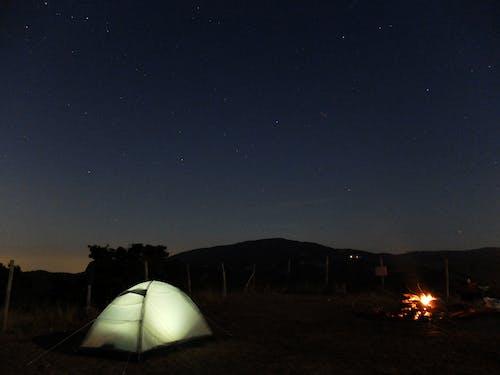 Photos gratuites de aventure, bivouac, camping