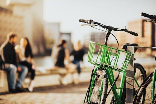 바구니, 바스켓, 오토바이의 무료 스톡 사진