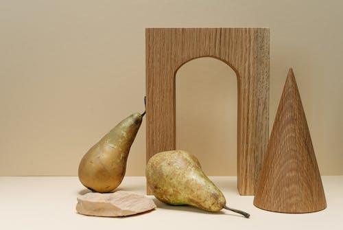 คลังภาพถ่ายฟรี ของ การถ่ายภาพหุ่นนิ่ง, ซุ้มประตู, ทำด้วยไม้