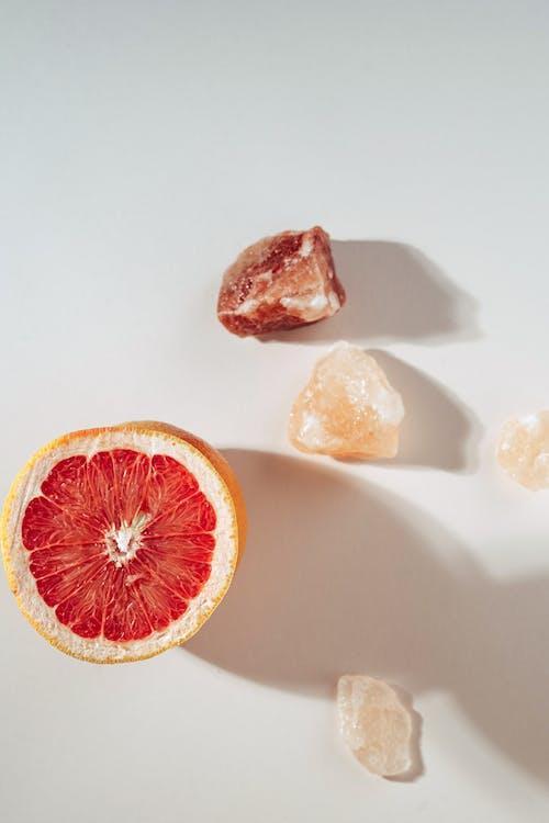 감귤류, 과일, 돌의 무료 스톡 사진