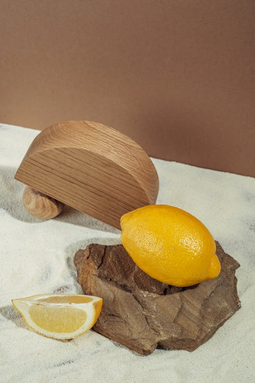Fotos de stock gratuitas de amarillo, estudio, fotografía de comida