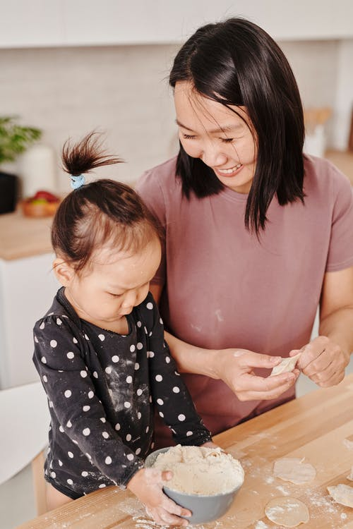 Free stock photo of arts and crafts, asian, asian baby